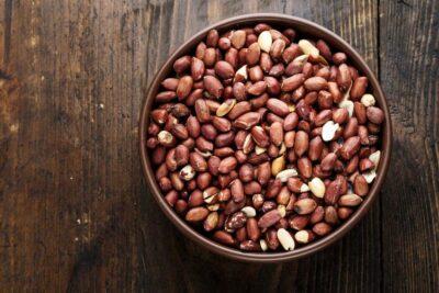 Maní (cacahuete)